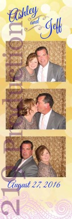 Villa Cesare Photobooth Wedding