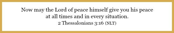 2 Thessalonians 3:16 on What true peace is not at 21flavorsofsplendor.com