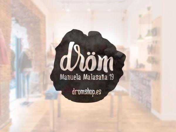(Español) Dröm – Imagen Corporativa