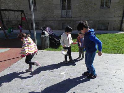 Colonias Semana Santa San Prudencio26