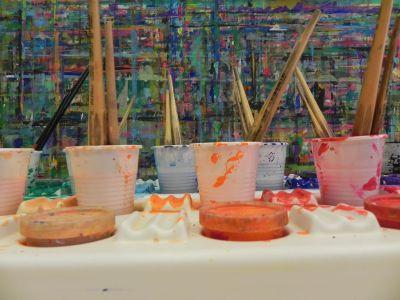 Taller De Pintura Creativa Acompanada0019