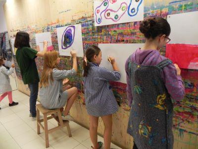Taller De Pintura Creativa Acompanada0020