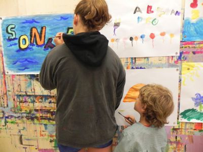Taller Pintura Creativa Acompanada02