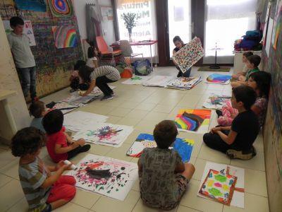 Talleres Pintura Creativa Acompanada 04