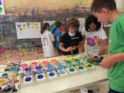 Talleres Pintura Creativa Acompanada 11