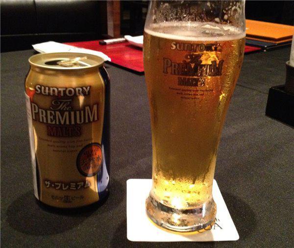 Suntory三得利是日本的一家以生产/销售啤酒、洋酒、软饮料为主要业务的老牌企业