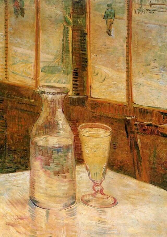图:Van Gogh