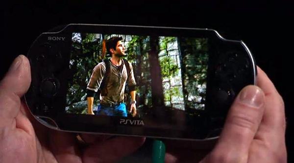 PS Vita将是索尼最后一代掌机?