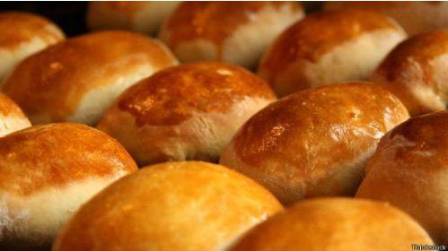 烘焙的秘密:面包是怎么做成的?