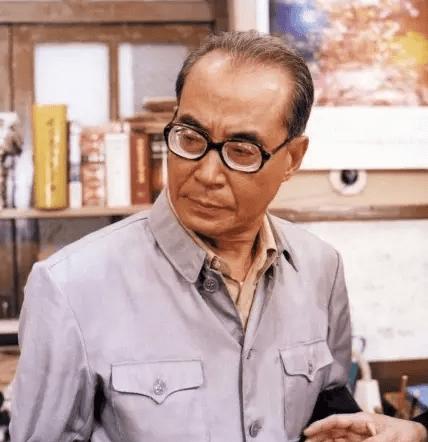 """还有胆小怕事的""""老刘"""",演员叫张瞳,北京人艺的老前辈啦,已于2007年去世。"""