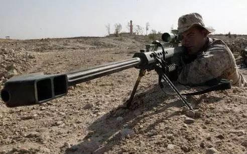 被AK47射中会怎样别被电影欺骗!
