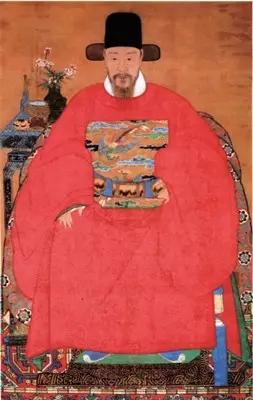 赵秉忠(公元1574—1626年),字季卿,号其阳,明青州府益都县(今青州市)人。
