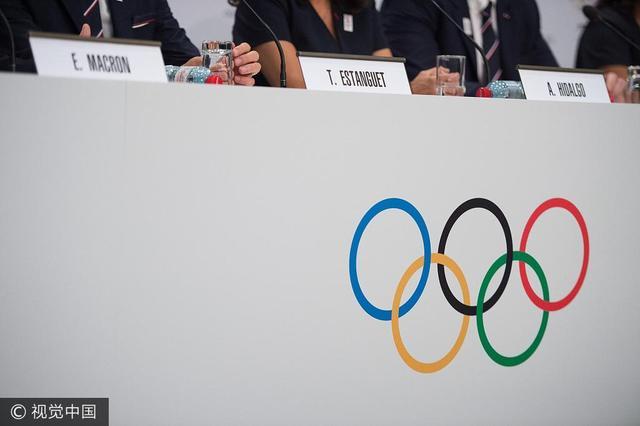 巴黎洛杉矶同时赢得奥运会承办权 先后顺序未定