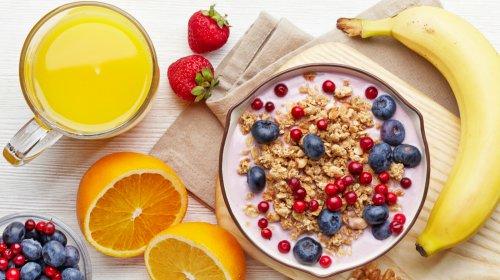 吃早餐對糖尿病患者很重要,不可忽視。