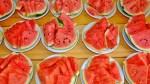 为什么不推荐用勺子吃西瓜