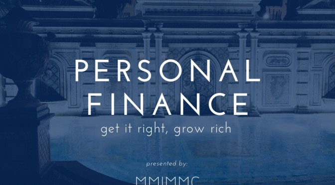 Tips: Manage Personal Finance Like A Boss, Grow Rich