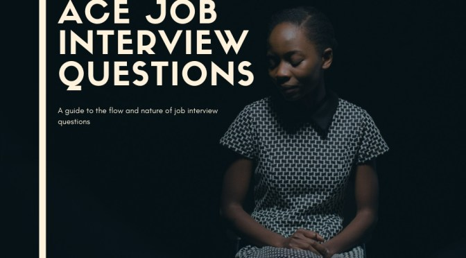Job Interview Questions: What To Expect