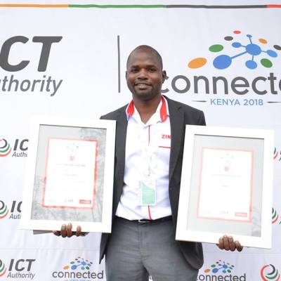 Overcome Failures In Business : Get Inspired By The Personal Story Of Award Winning Kenyan Entrepreneur