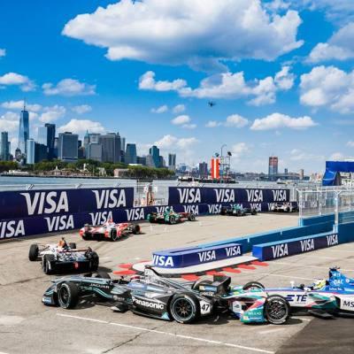 Down Memory Lane: How 2017 New York Eprix Got Me Hooked On Formula E
