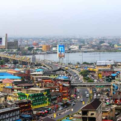 Lagos chequered history: how it came to be the megacity it is today
