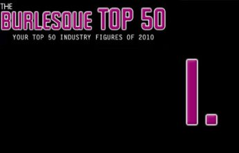 The Burlesque TOP 50 - No. 1