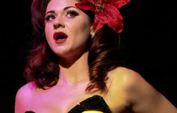 Review: Roxi DLite presents BOOM BOOM Burlesque