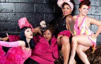 BurlyCon 2008 to 2010: A Retrospective, by Sydni Deveraux