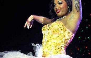 Sydni Deveraux: New Orleans Burlesque Festival Diary