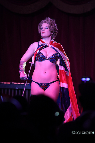 Burlesque and Feminism: Give it a Rest! ⋆ 21st Century