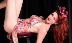 BHoF 2012 - The Road to Reigning Queen: Burgundy Brixx [6/11]