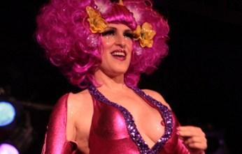 Honey Wilde's New York Burlesque Festival Diary