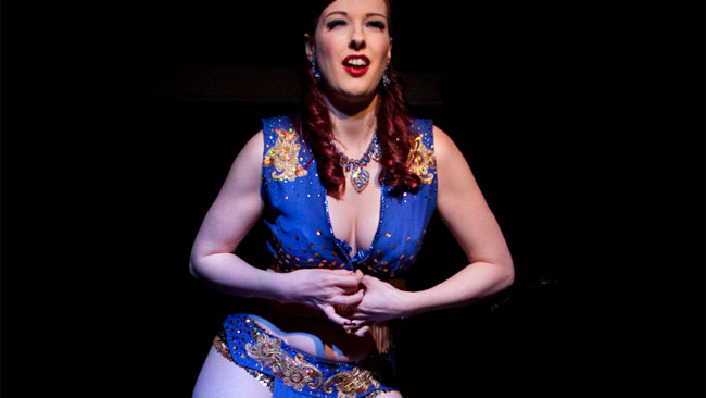 Facebook and Burlesque: Is It Bad for Business?