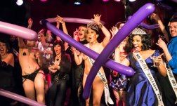 GLITTER CRASH: Burlesque Festivals, and how to survive post art-um depression