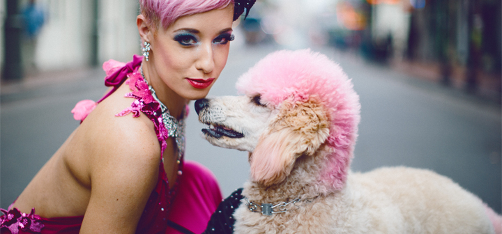 Bella Blue's Top 10 Guide to Best Burlesque Behaviour
