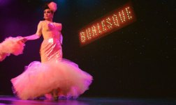 The Atomic Bombshells in CAKE! A Decade of Decadent Dazzle