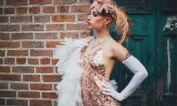 Exclusive: A Statement from Bella Blue, Lucky Pierre's Burlesque Producer
