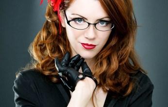 Mary Cyn Headshot (Burke Heffner)
