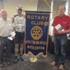 DHR17 - Rotary of Appleton