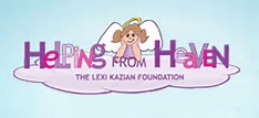 Helping from Heaven logo