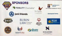 SFN Midwest Conference Sponsors