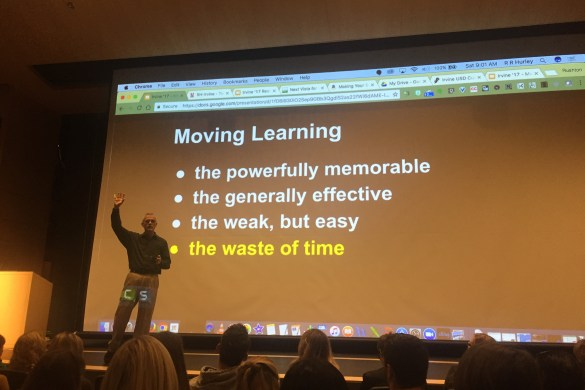 Supercharge Your Learning
