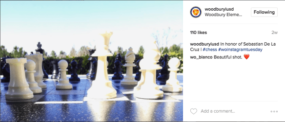 Let Your Students Takeover…With Instagram