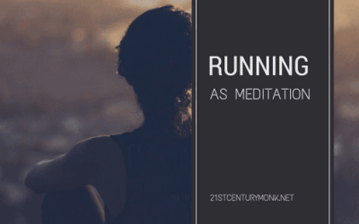Running As Meditation