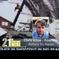 VIDEO Report: Guest Chris Kitze on Chris Dorner, LAPD 'Waco' Kill and CNN