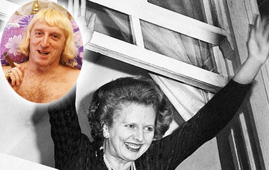 Thatcher-Savile