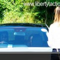 Bilderberg Day 1: Rare Photos of VIP's and Police Surveillance of Demonstrators