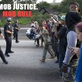MOB RULE: Trayvon Twitter Mobs Demand 'Federal Justice' and New 'Race Hate' Retrial