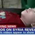 Staged filming of chemical attack in Syria: Children in video 'moved between locations'