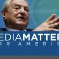 Soros-funded Media Matters effort to slander, discredit conservative activist