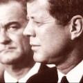 Nixon aide Roger Stone's claim: LBJ arranged the murder of JFK